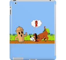 Leave Lloid Alone! iPad Case/Skin