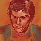 Dexter by FarOutStudios
