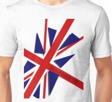 Have a Cuppa Tea - Union Jack Unisex T-Shirt