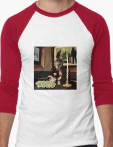 OVO DOOM Men's Baseball ¾ T-Shirt