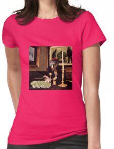OVO DOOM Womens Fitted T-Shirt