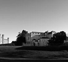 Leeds Castle by Mark Lee