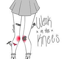 Weak in the Knees by Ominaze