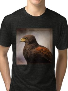 Wildlife Art - Meaningful Tri-blend T-Shirt