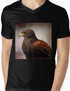 Wildlife Art - Meaningful Mens V-Neck T-Shirt