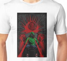 ALL HAIL MF DOOM Unisex T-Shirt