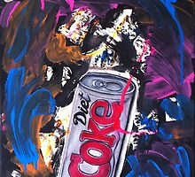 Diet Coke by Vanessa Bernal
