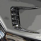Caddy Trim by John Schneider