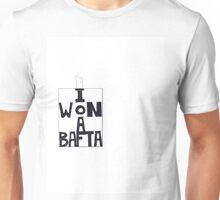Martin Freeman's Wearing Me Unisex T-Shirt