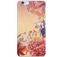 The flowers iPhone Case/Skin
