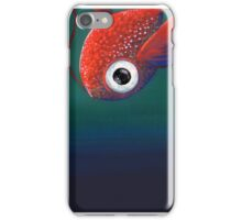 Fish eye iPhone Case/Skin