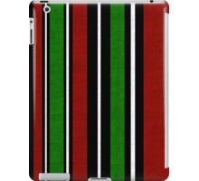 Ribbon Candy iPad Case/Skin