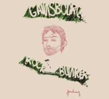 Serge Gainsbourg - Rock Around The Bunker by Snufkin