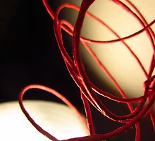Red String by sarahtakespics