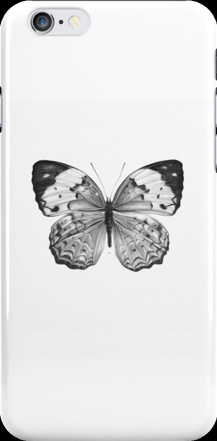 Butterfly by HermesGC