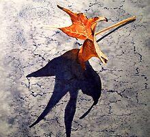 King's Shadow by Irina Sztukowski