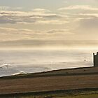Keiss Castle, Caithness by ScotLandscapes