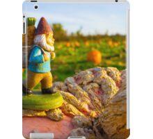 Pumpkin Patch Roy iPad Case/Skin