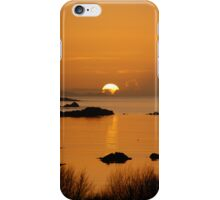 Irish Gold iPhone Case/Skin