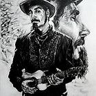 Serj Tankian by braik tiberiu alexandru