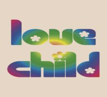 love child by Technohippy