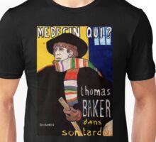 Medecin Qui? Unisex T-Shirt