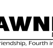 City of Pawnee Sticker