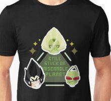 Alien squad Unisex T-Shirt