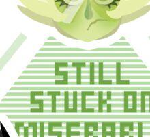 Alien squad Sticker
