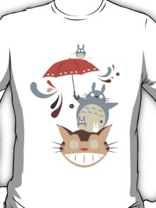 Neighborhood Friends Umbrella T-Shirt