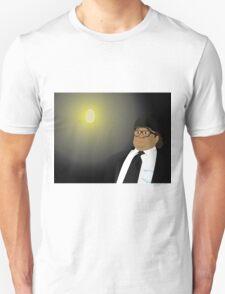 Frank Makes an Offering T-Shirt