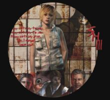 Silent Hill 3 by eleanor89