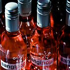 Sangi Pop by Georgina James