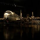 630 At Wright Patterson by Andreas Mueller