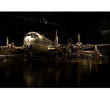 630 At Wright Patterson Photographic Print