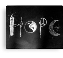 Hope  - commission Canvas Print