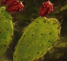 Nopal y Tuna by E.E. Jacks
