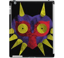 Majora's Mask iPad Case/Skin