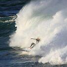 Surfer by miroslava