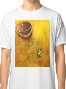 Whine & Lighter Classic T-Shirt