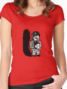 Michael Ondaatje Women's Fitted Scoop T-Shirt