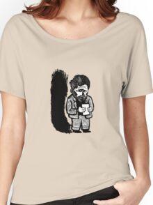 Michael Ondaatje Women's Relaxed Fit T-Shirt