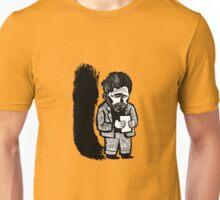 Michael Ondaatje Unisex T-Shirt
