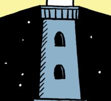 The Lighthouse Sticker