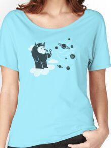 Universal Fun Women's Relaxed Fit T-Shirt