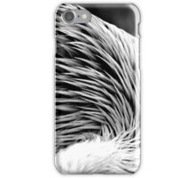 Feathers - iPhone case iPhone Case/Skin