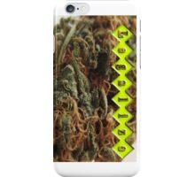 Legalize - iCase iPhone Case/Skin