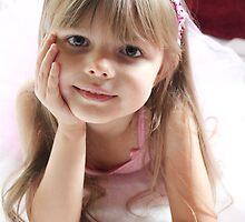 Ballerina Dreams by Evita
