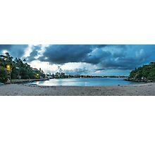 Shelly Beach Photographic Print