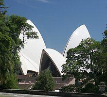 Sydney Opera House by STHogan